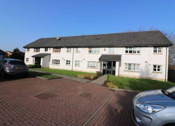 Thumbnail 2 bed flat for sale in Rhindmuir Gate, Swinton, Baillieston