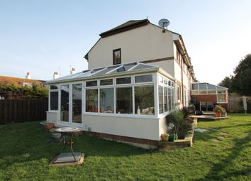 4 bed semi-detached house for sale in New Salts Farm Road, Shoreham-By-Sea BN43