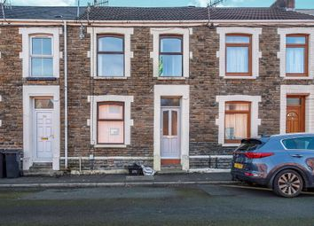 Thumbnail 3 bed terraced house for sale in Walters Road, Neath