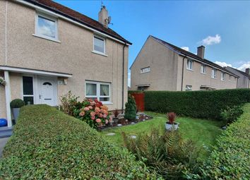 Thumbnail 3 bed semi-detached house for sale in Templeland Rd, Pollok, Glasgow