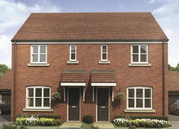 Thumbnail 3 bed semi-detached house for sale in Plot 143, Greenacres, Bishop's Cleeve