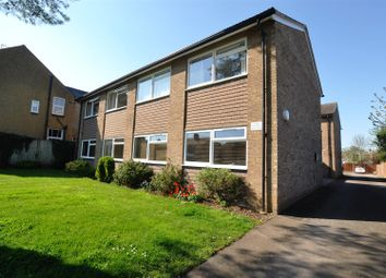 Thumbnail 1 bed flat to rent in Hartland Court, Gaping Lane, Hitchin