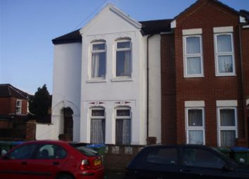 Thumbnail 5 bed property to rent in Livingstone Road, Portswood, Southampton