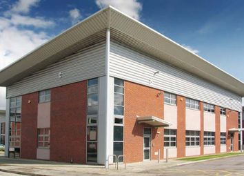 Thumbnail Office for sale in Unit 9, Turnstone Business Park, Mulberry Avenue, Widnes, Cheshire