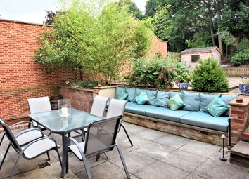 Thumbnail 4 bed terraced house for sale in Bracondale, Norwich
