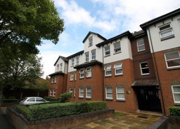 Thumbnail 1 bed flat to rent in Castle House, Overton Road, Sutton