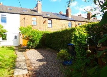 Thumbnail 2 bed property to rent in Main Street, Thornton, Coalville