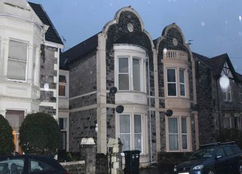 Thumbnail 2 bed flat to rent in Langport Road, Weston-Super-Mare, North Somerset