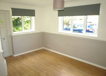 Thumbnail 1 bed terraced house to rent in West Glade, Farnborough