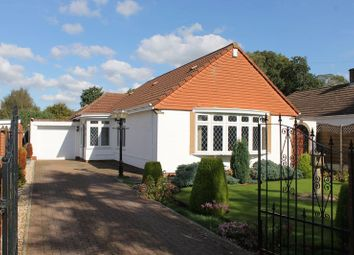 Thumbnail 3 bed bungalow for sale in Belmont Drive, Failand, Bristol