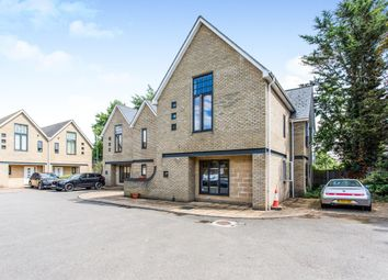 Thumbnail 2 bedroom flat to rent in Ramplin Close, Bury St Edmunds