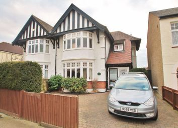 Thumbnail 4 bedroom semi-detached house for sale in Sun Lane, Gravesend