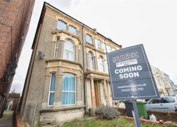 Thumbnail 4 bed end terrace house for sale in Mount Pleasant Road, Hastings