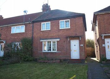 Thumbnail 3 bedroom semi-detached house to rent in Burton End, Haverhill