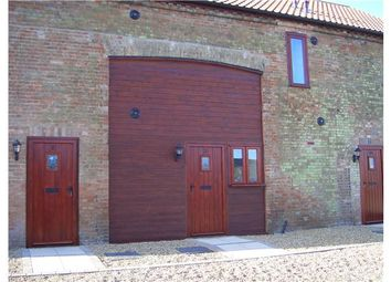 Thumbnail 2 bed terraced house to rent in West End, Hilgay, Downham Market