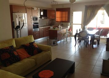 Thumbnail 3 bed apartment for sale in Agios Athanasios, Agios Athanasios, Limassol, Cyprus