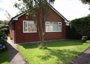 Thumbnail 3 bedroom detached bungalow for sale in The Walkway, Ladybridge, Bolton, Lancashire