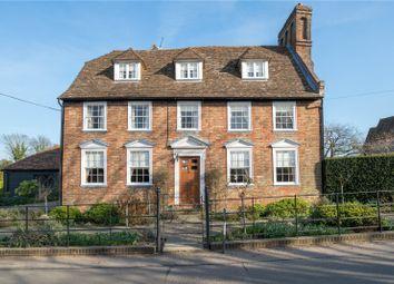 Thumbnail 5 bedroom detached house for sale in The Street, Bredgar, Sittingbourne, Kent
