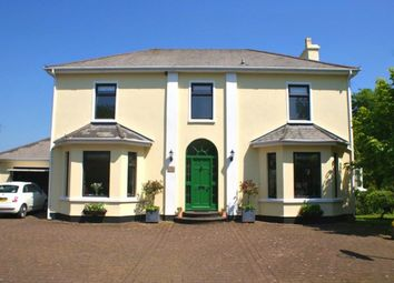 Thumbnail 4 bed detached house to rent in Thie Noa, Clenagh Road, Sulby