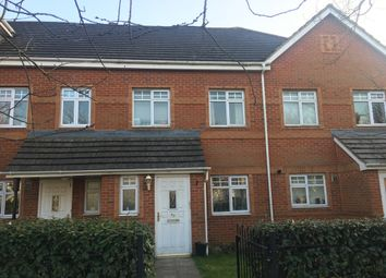 Thumbnail 3 bed terraced house to rent in Tommy Green Walk, Eastleigh