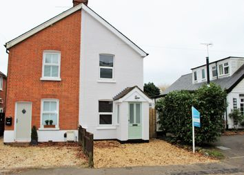 Thumbnail 3 bed semi-detached house to rent in Waterloo Road, Wokingham