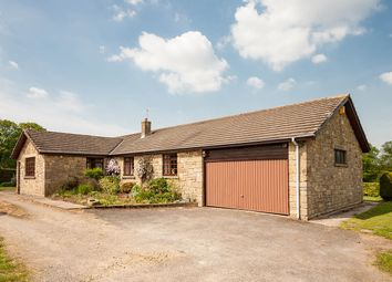 Thumbnail Detached bungalow for sale in Bradley Close, Sled Lane, Wylam, Northumberland