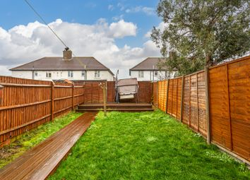 2 bed maisonette for sale in Woodstock Way, Mitcham CR4