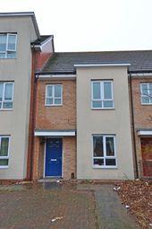 Thumbnail 2 bedroom terraced house for sale in Staple Lodge Road, Birmingham