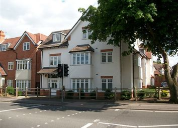 Thumbnail 2 bed flat to rent in Ascott House, Jockey Road, Sutton Coldfield