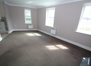 Thumbnail 2 bedroom flat for sale in Nuthatch Close, Stowmarket