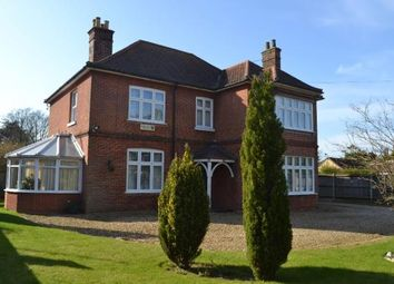 Thumbnail 5 bed detached house for sale in Yarmouth Road, Norfolk