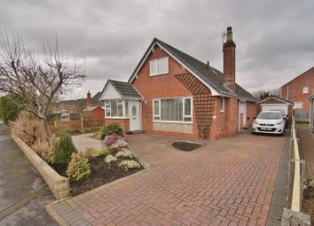 Thumbnail 3 bed detached house for sale in Memory Close, Freckleton