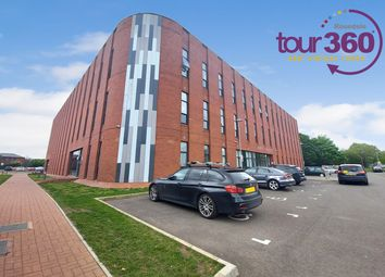 Thumbnail 1 bed flat for sale in Vicarage Farm Road, Peterborough