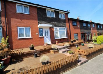 Thumbnail 3 bed semi-detached house for sale in Heanor Place, Longton, Stoke On Trent
