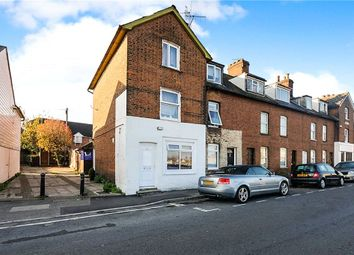 Thumbnail 3 bedroom end terrace house for sale in Priory Road, Tonbridge, Kent
