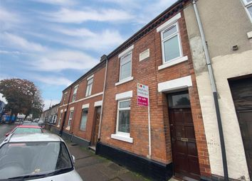 Thumbnail Terraced house for sale in Church Street, New Normanton, Derby