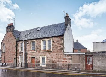 Thumbnail 3 bed terraced house for sale in Friars Lane, Inverness