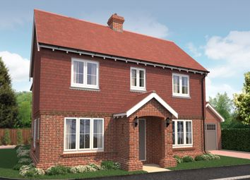 Thumbnail 3 bedroom detached house for sale in Wantley Hill Estate, Henfield
