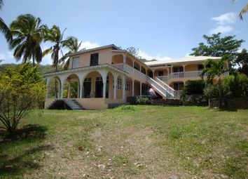 Thumbnail 8 bed town house for sale in Castle Comfort Property, Castle Comfort, Dominica