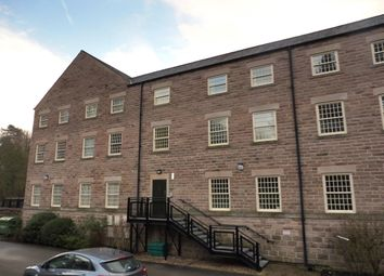 Thumbnail 2 bed flat to rent in Riverside Court, Calver, Hope Valley