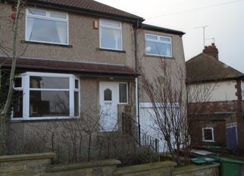 Thumbnail 5 bed semi-detached house to rent in West Park, Leeds
