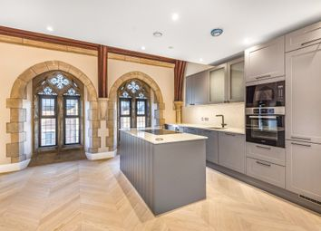 Thumbnail 3 bed flat for sale in Holden Road, Woodside Park, London