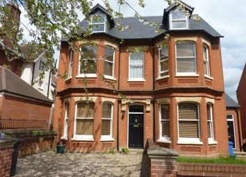 Thumbnail 4 bed property to rent in Stanley Avenue, Thorpe St Andrew, Norwich