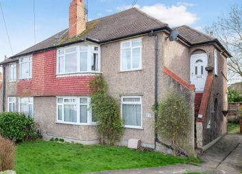 Thumbnail 2 bed maisonette for sale in Sidmouth Road, Orpington