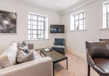 Thumbnail 2 bed flat to rent in 15, Palace Wharf Apartments, London