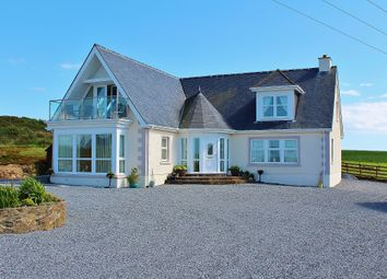 Thumbnail 5 bed detached house for sale in South Knockglass Croft, Stranraer