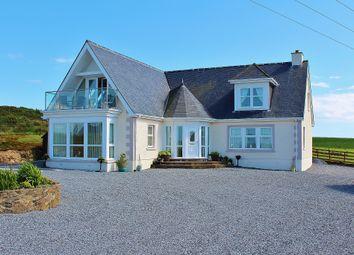 5 bed detached house for sale in 'south Knockglass Croft', Stranraer DG9