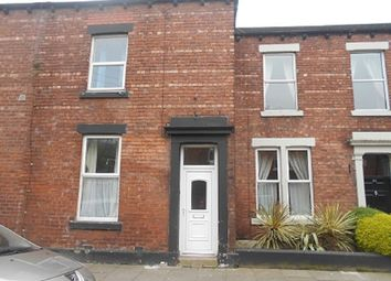 Thumbnail 4 bed terraced house to rent in Lismore Street, Carlisle, Cumbria.