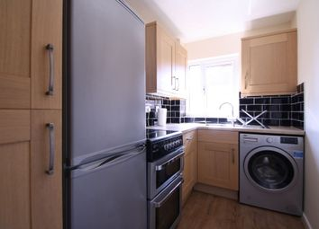 Thumbnail 1 bed flat to rent in Duarte Place, Chafford Hundred, Grays