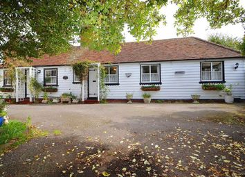 Thumbnail 2 bed cottage for sale in High Street, Great Wakering, Southend-On-Sea